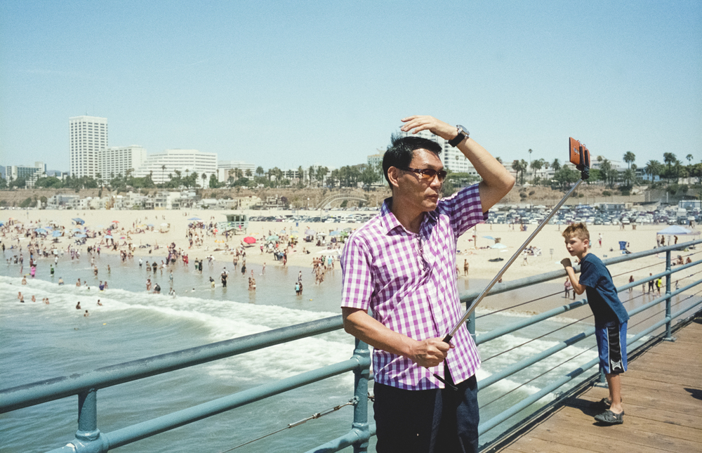 Los Angeles, California 2015