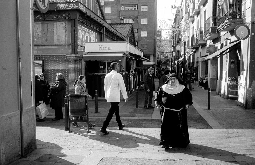 walking cities
