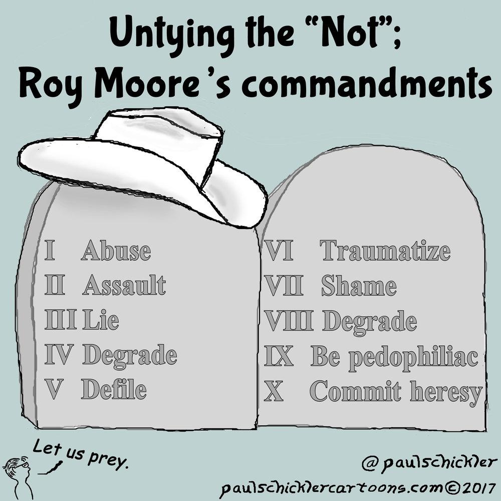 ROY MOORE'S COMMANDMENTS.jpg