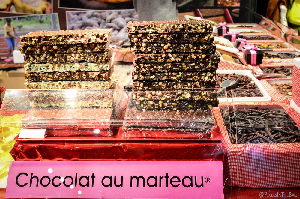 Salon du chocolat-21