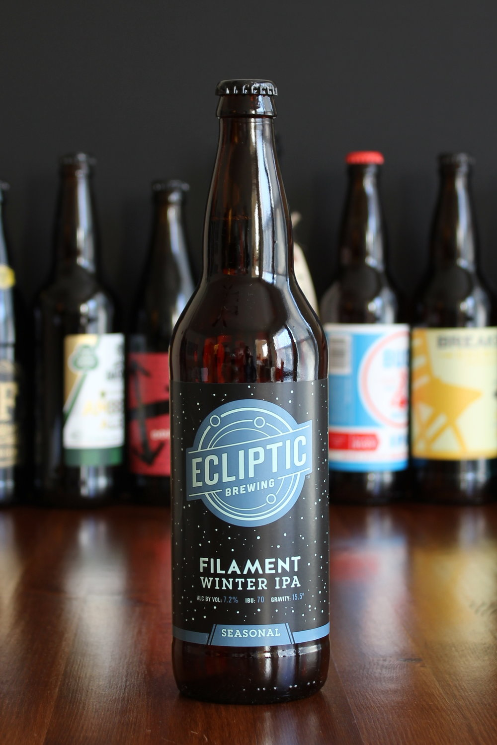 Filament Winter IPA