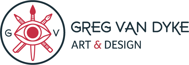 Greg Van Dyke Design