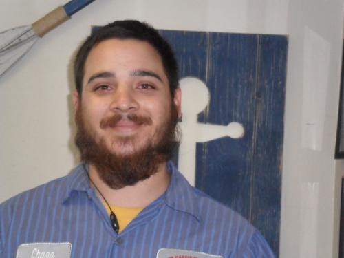 Chazz Romero