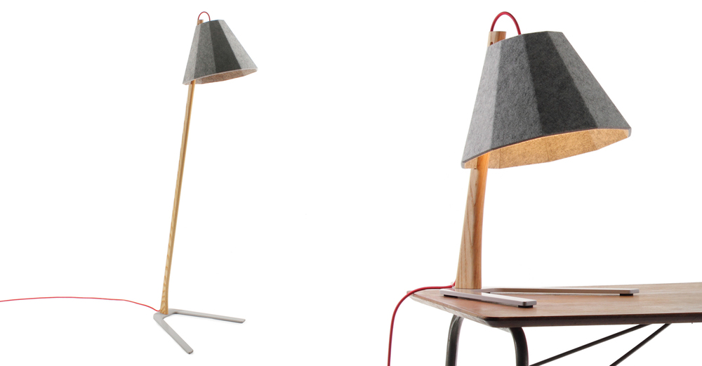 30 Brilliant Designer Desk Lamps