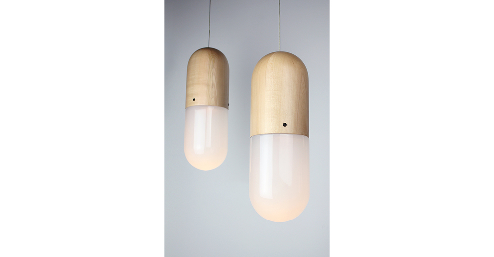 Pil pendant small and large silver beech - Designer Tim Wigmore for Designtree.jpg