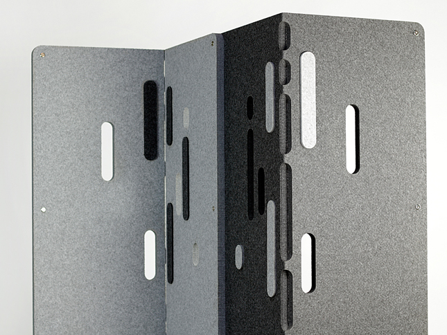 Analog Acoustic Screen detail 03 - Designer Designtree.jpg