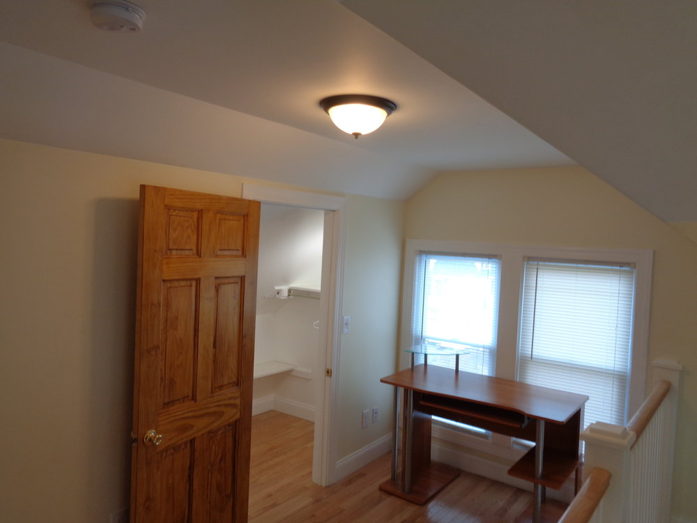 Rochester New York Student Home for Rent With Huge Closet Space