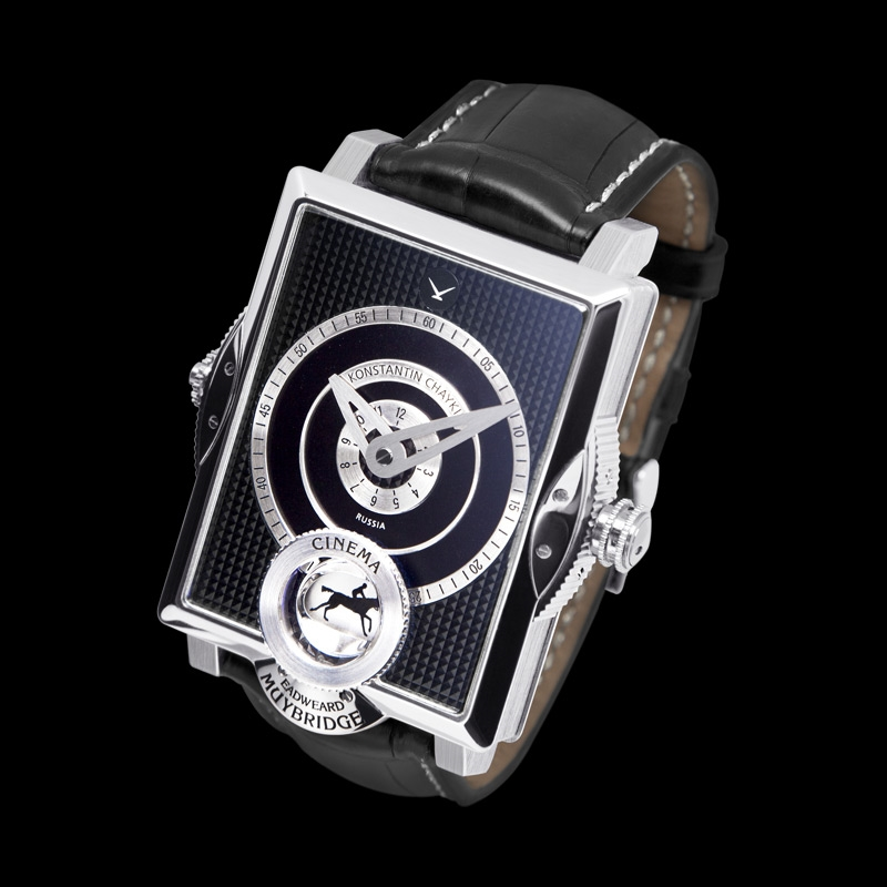 Konstantin Chaykin Cinema watch