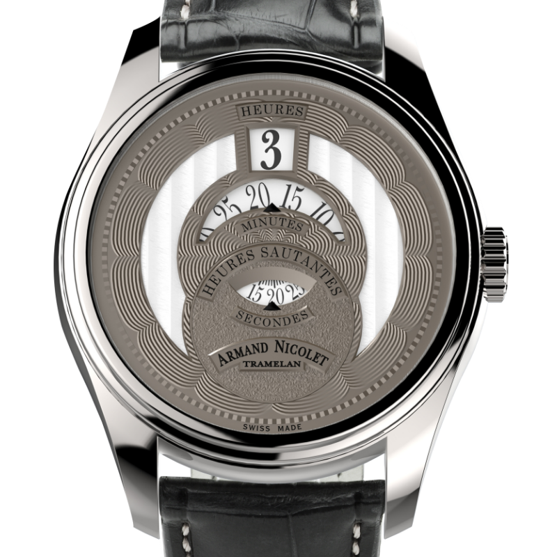 Armand Nicolet L11 Collection