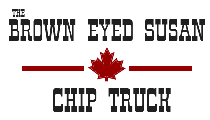 The Brown Eyed Susan Chip Truck