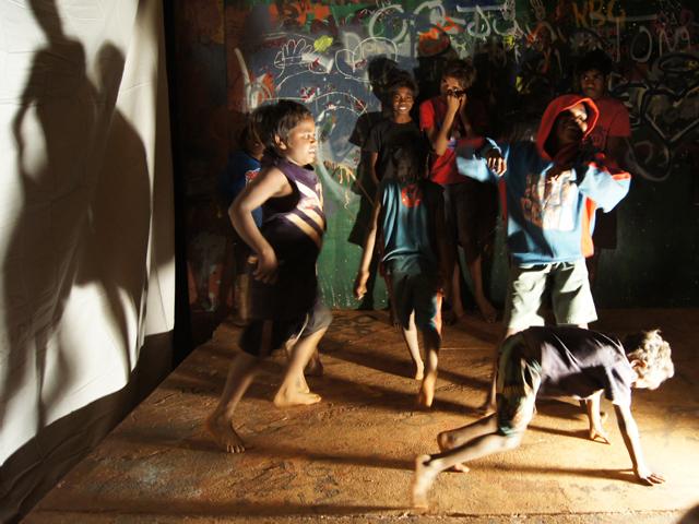 Mulan Dancers