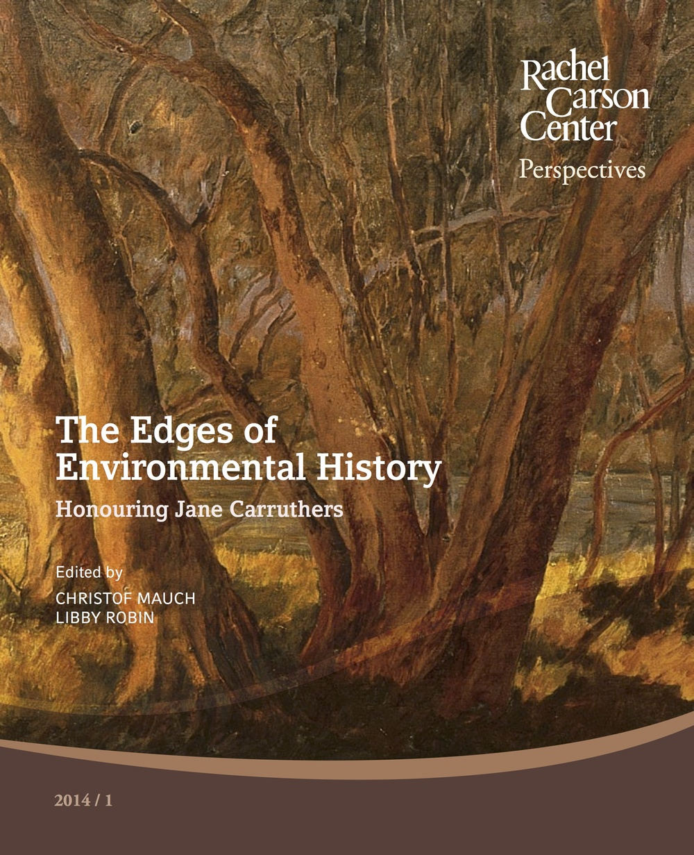 The Edges of Environmental History
