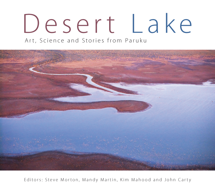 Desert Lake Publication