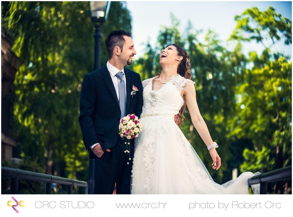 fotografija vjenčanja Maja i Matej 2015