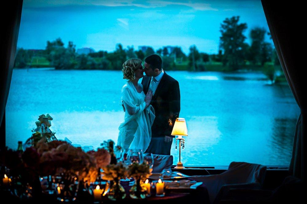 Fotografija vjenčanja Jarun