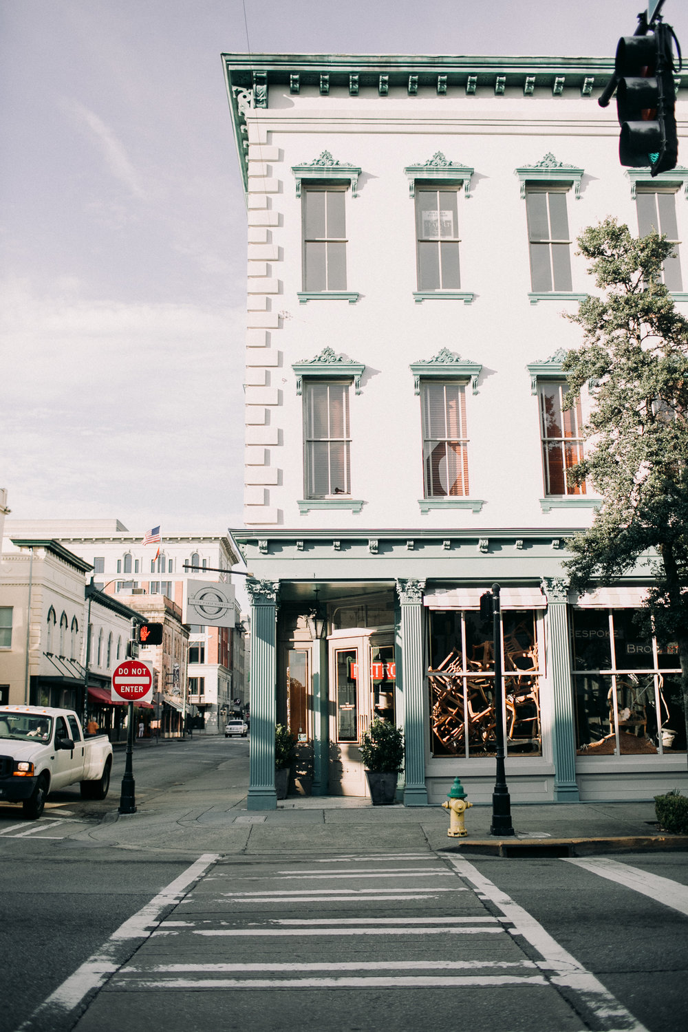 Things to do in Savannah, GA: Shops and Restaurants on River Street ...