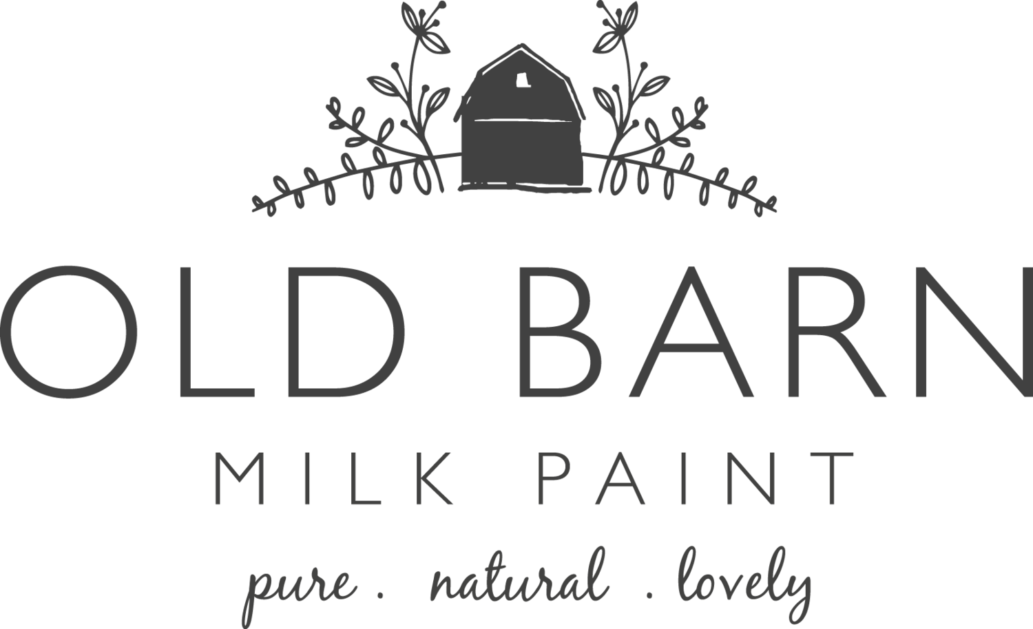 OLD BARN MILK PAINT