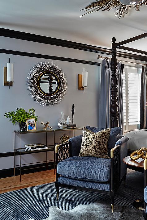 Image: Tiffany Brooks Interiors