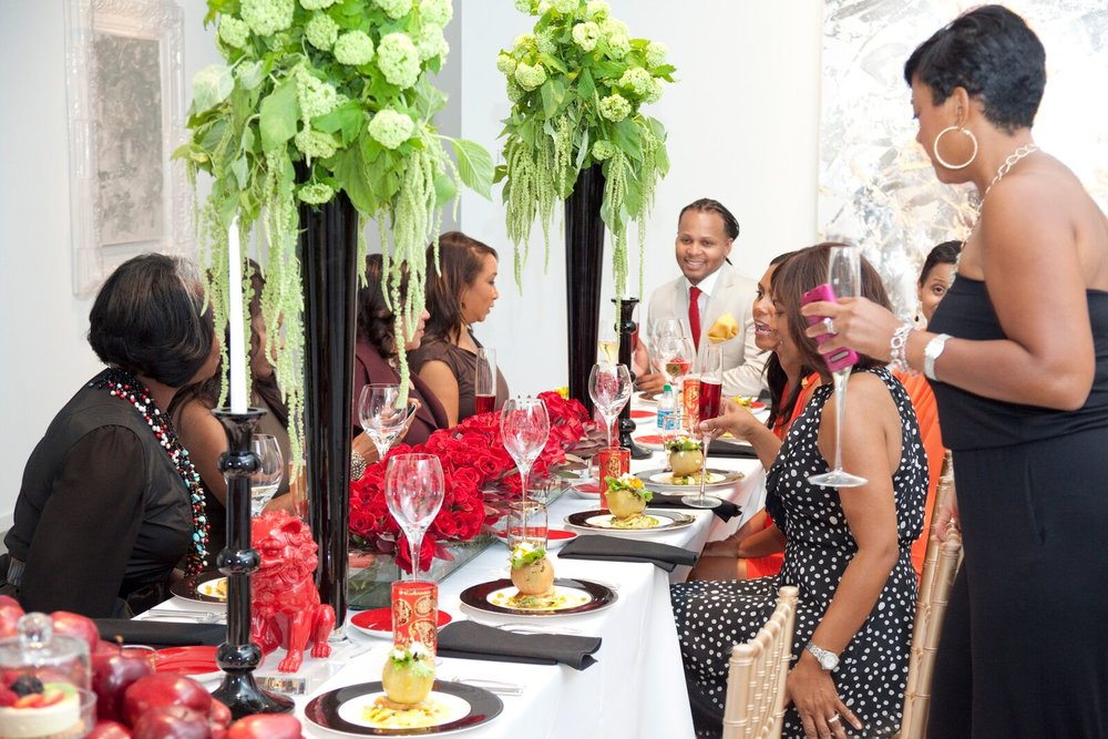 Black interior designers network for African american interior designers