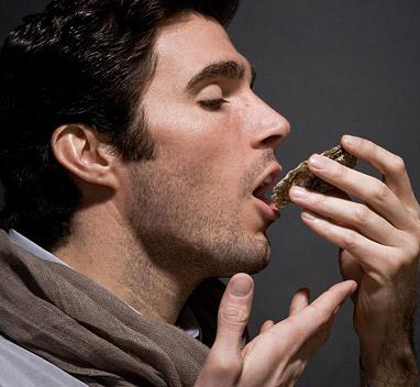 Man Enjoying Oyster Liquor 1b.jpg