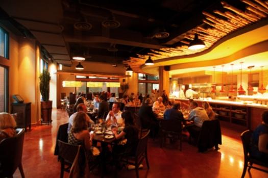 NAO Restaurant - The Culinary Institute of America - San Antonio, Texas Campus