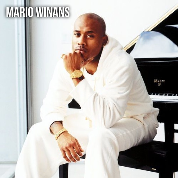Mario Winans