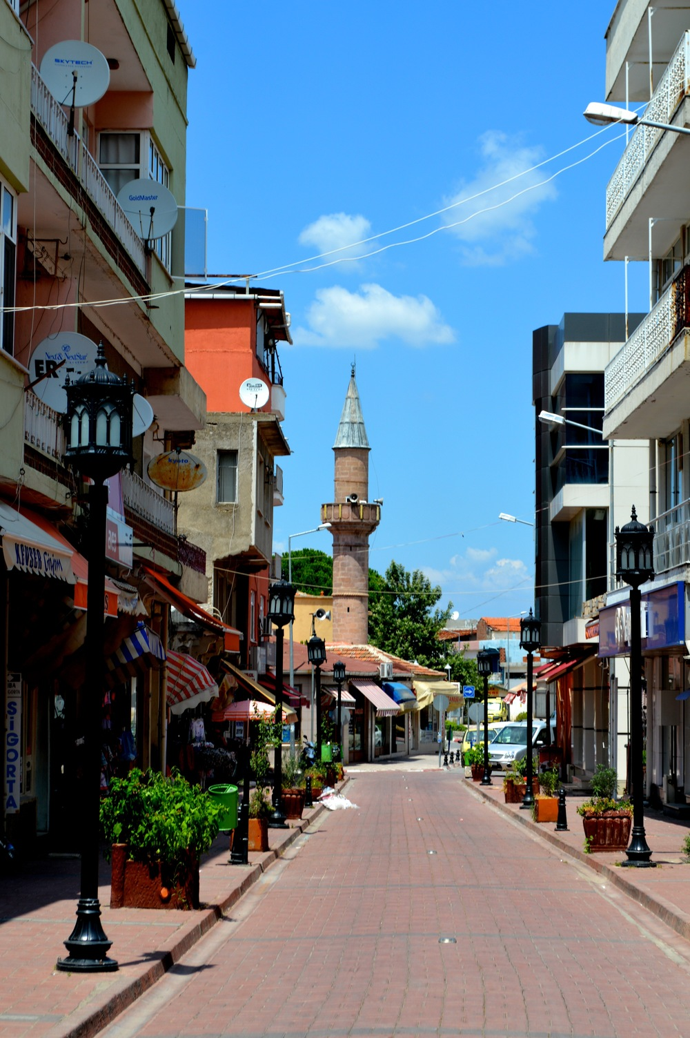 Downtown Ezine