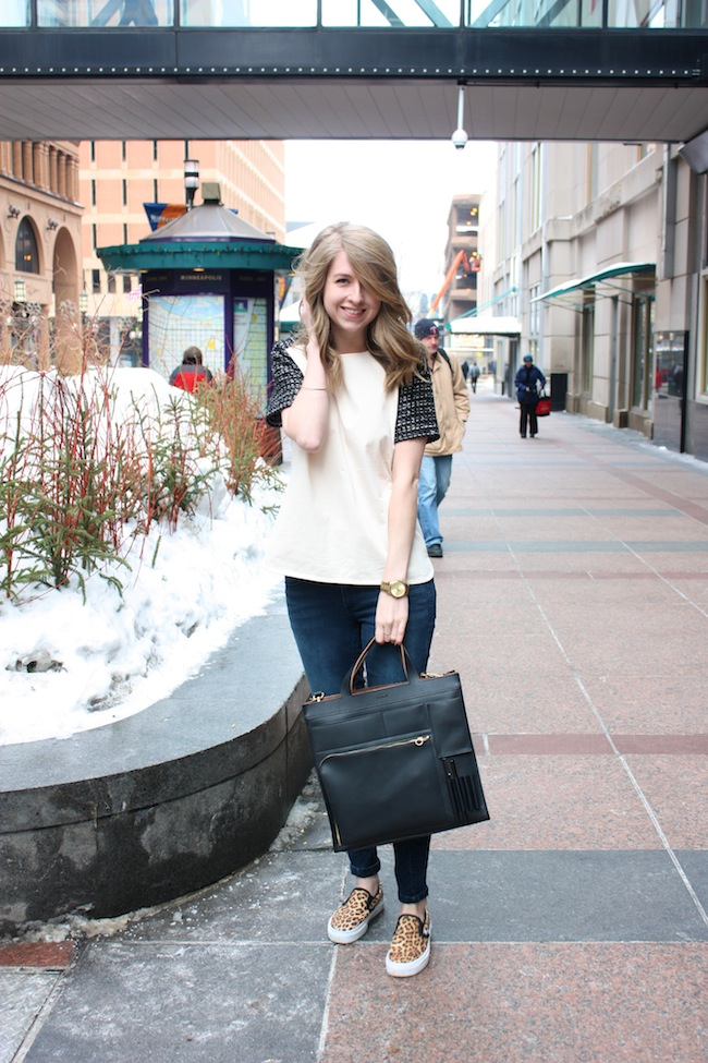chelsea+lane+zipped+truelane+blog+minneapolis+fashion+style+bogger+jcrew+tweed+sleeve+top+justfab+quilted+denim+vans+custom+slip+on+kate+spade+saturday+inside+out+tote3.jpg
