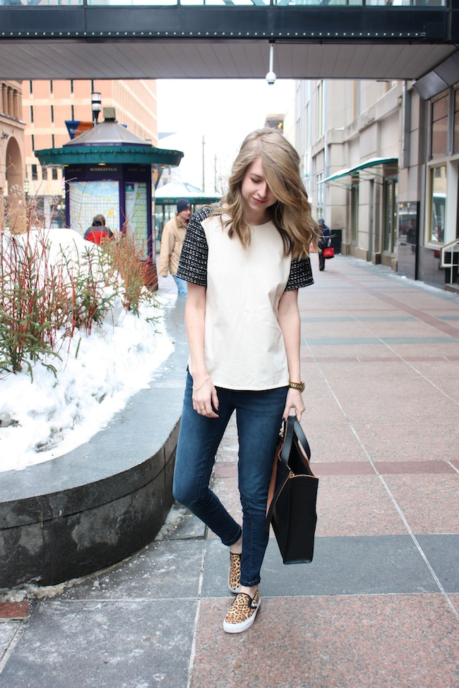 chelsea+lane+zipped+truelane+blog+minneapolis+fashion+style+bogger+jcrew+tweed+sleeve+top+justfab+quilted+denim+vans+custom+slip+on+kate+spade+saturday+inside+out+tote2.jpg