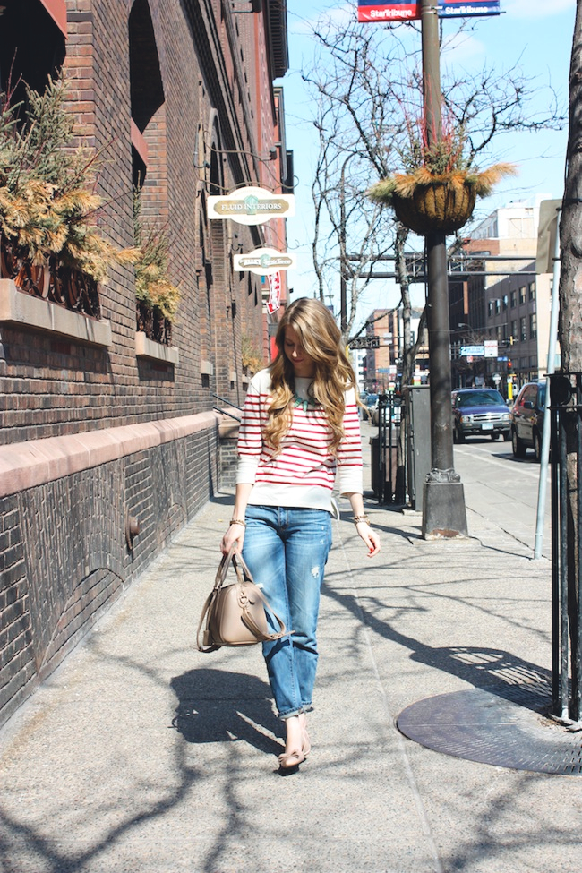 chelsea_lane_zipped_fashion_blog_minneapolis_blogger_forever_21_stripe_tee_gap_1969_sexy_boyfriend_jeans_nine_west_patent_flats_francescas1.jpg