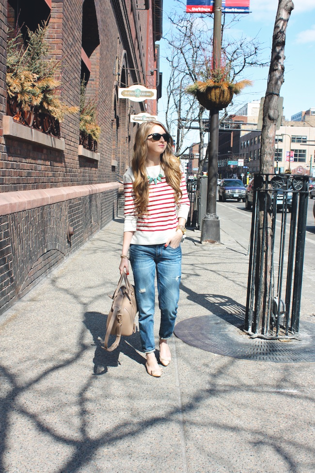 chelsea_lane_zipped_fashion_blog_minneapolis_blogger_forever_21_stripe_tee_gap_1969_sexy_boyfriend_jeans_nine_west_patent_flats_francescas5.jpg