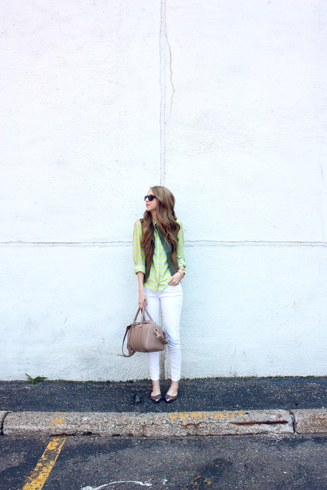chelsea_zipped_ann_taylor_striped_button_up_parc_boutique_costa_blanca_vest_white_jeans_levis_denim_leggings_mia_francescas1.jpg