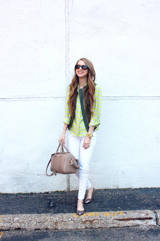 chelsea_zipped_ann_taylor_striped_button_up_parc_boutique_costa_blanca_vest_white_jeans_levis_denim_leggings_mia_francescas3.jpg