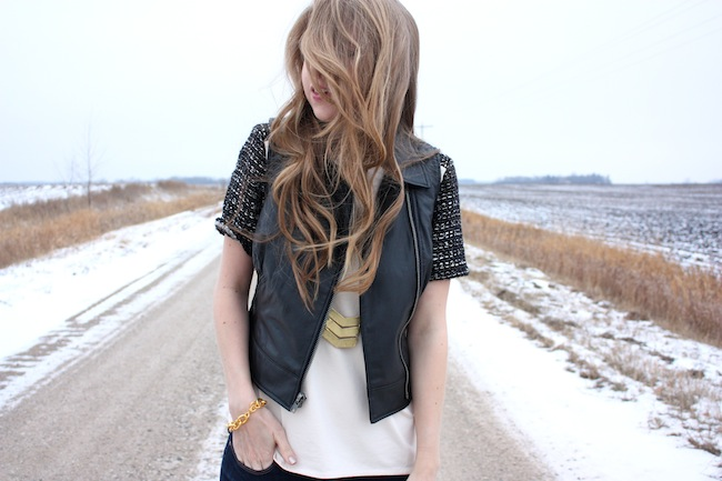chelsea+lane+truelane+zipped+blog+minneapolis+fashion+style+blogger+lily+and+violet+cber+monday+jcrew+tweed+sleeve+tee+bb+dakota+virgo+leather+vest+sam+edelman3.JPG