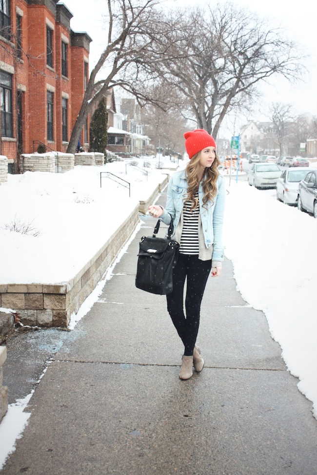 minneapolis_fashion_blog_blogger_denim_jacket_vintage_stripe_peplum_jcrew_pixie_pants_sam_edelman_petty_putty_ankle_boots_vince_camuto_micha_tote1.jpg