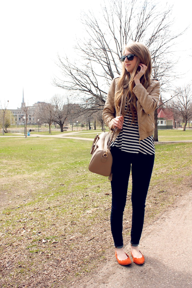 chelsea_lane_zipped_minneapolis_fashion_blog_forever_21_quilted_leather_taupe_jacket_francescas_mia_abie_scalloped_flats1.jpg