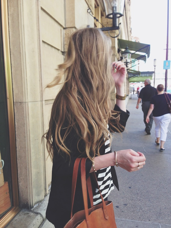 chelsea_lane_zipped_minneapolis_fashion_blogger_H&M_stripes_blazer_gap_denim_leggings_mia_abie_flats_madewell_transport5.jpg