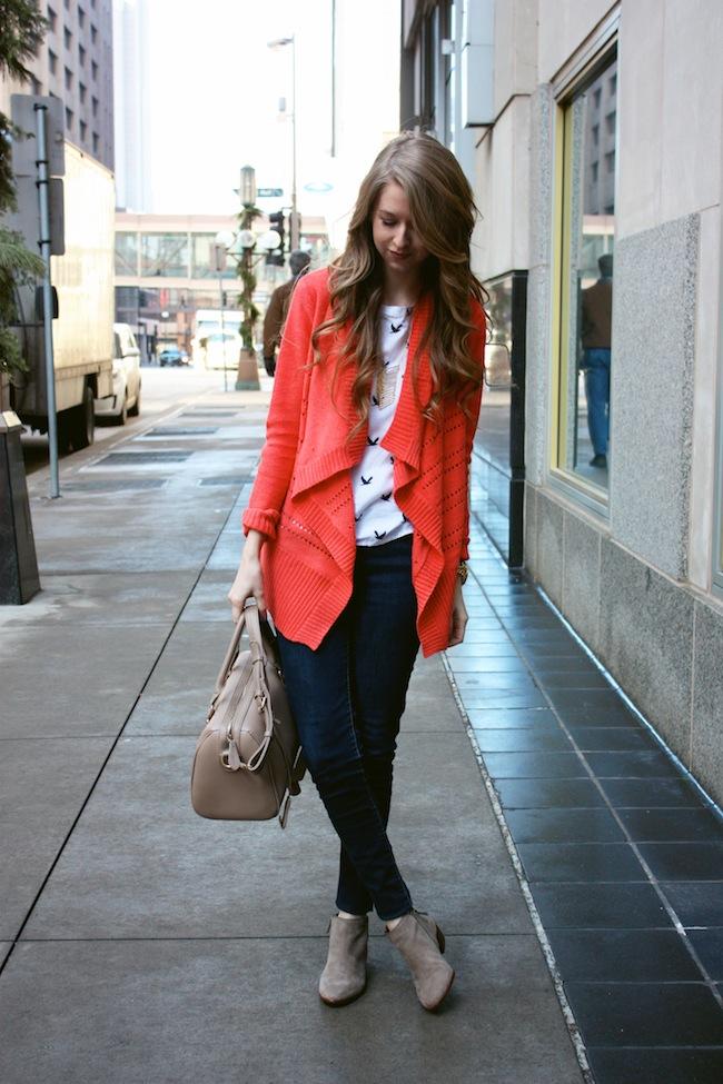 2c8e4de96a9a minneapolis fashion blog blogger francesca%2527s cardigan levis 535 legging jeans sam edelman petty ankle boots putty bird tee1.jpg