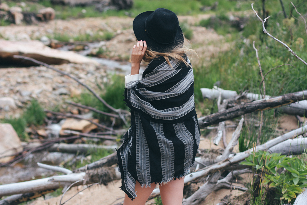 Aritzia scarf in Colorado, Rag + Bone floppy fedora via truelane.png