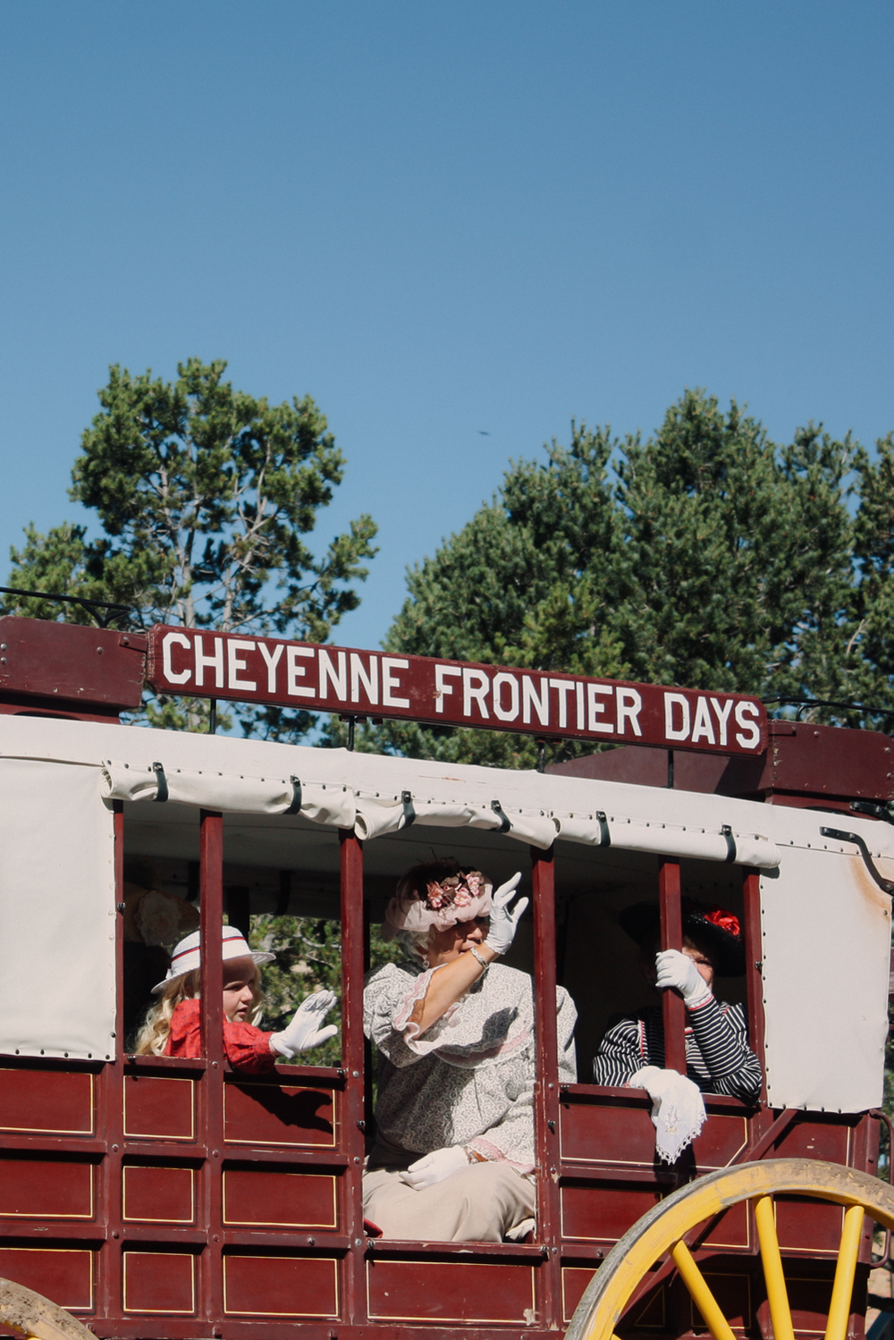 Cheyenne Frontier Days carriage 2015 via truelane.png