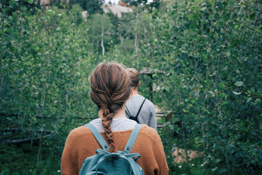Hiking in Estes Park, Colorado via truelane.png