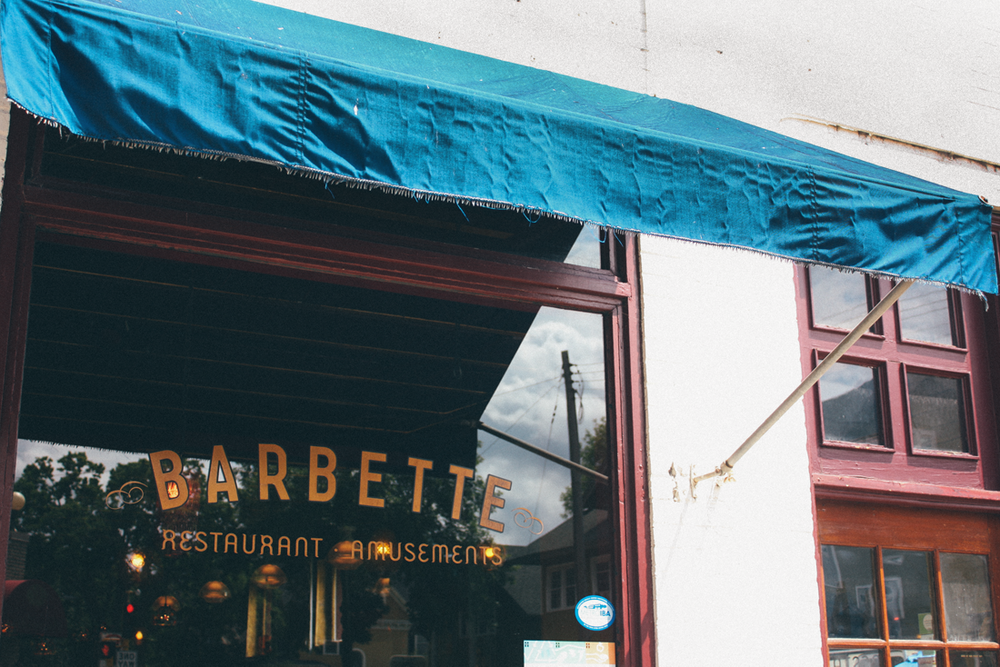 uptown French restaurant, barbette .png