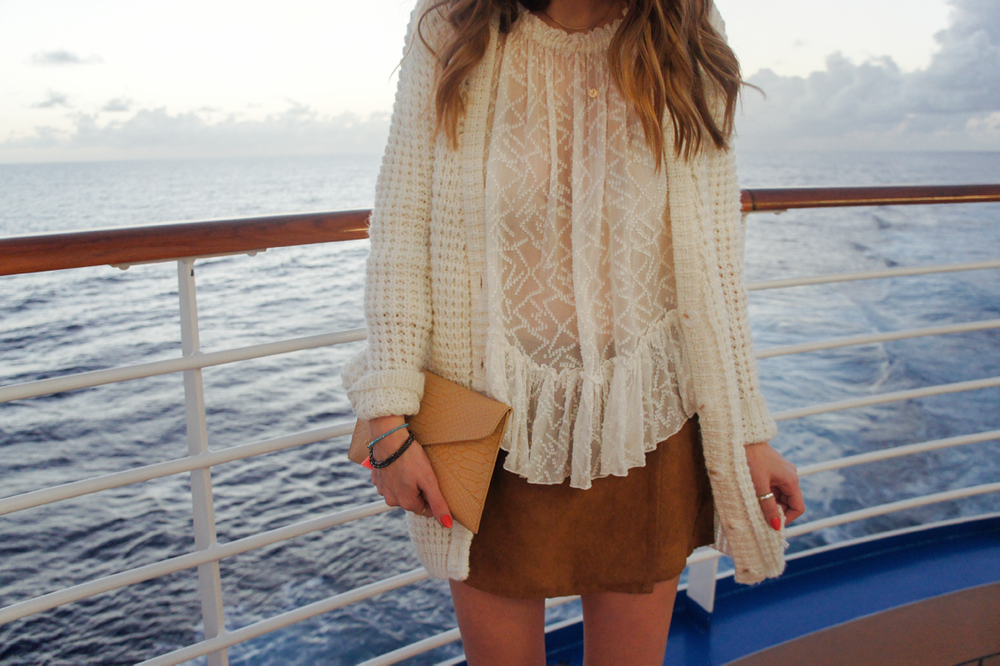 Nautical Neutrals | truelane