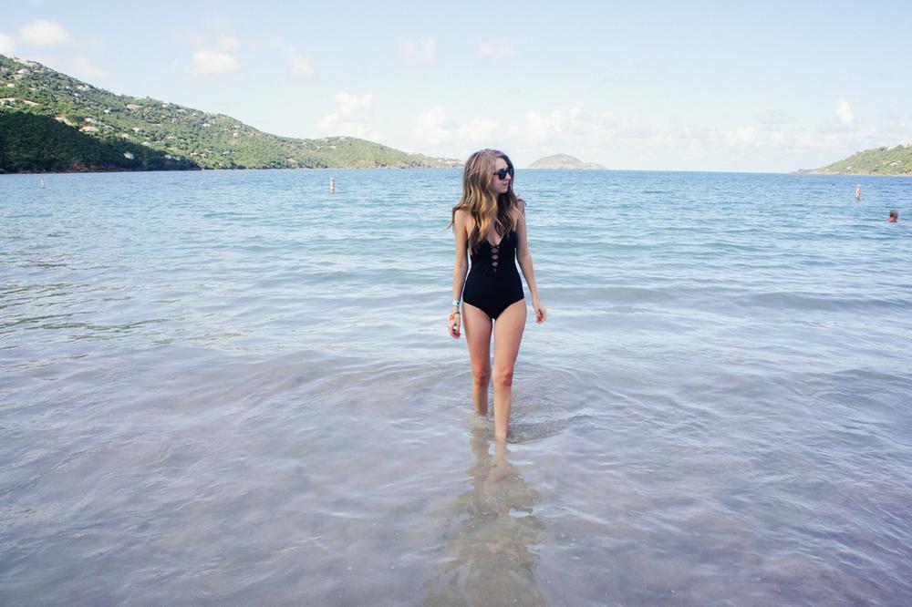 Magen's Bay Beach, St. Thomas, USVI | truelane