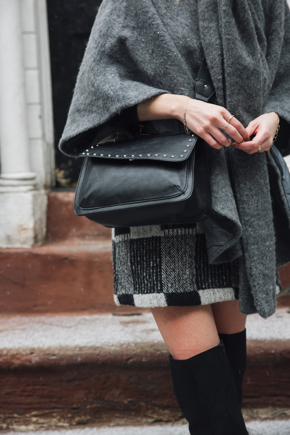 Sweater Skirt | truelane