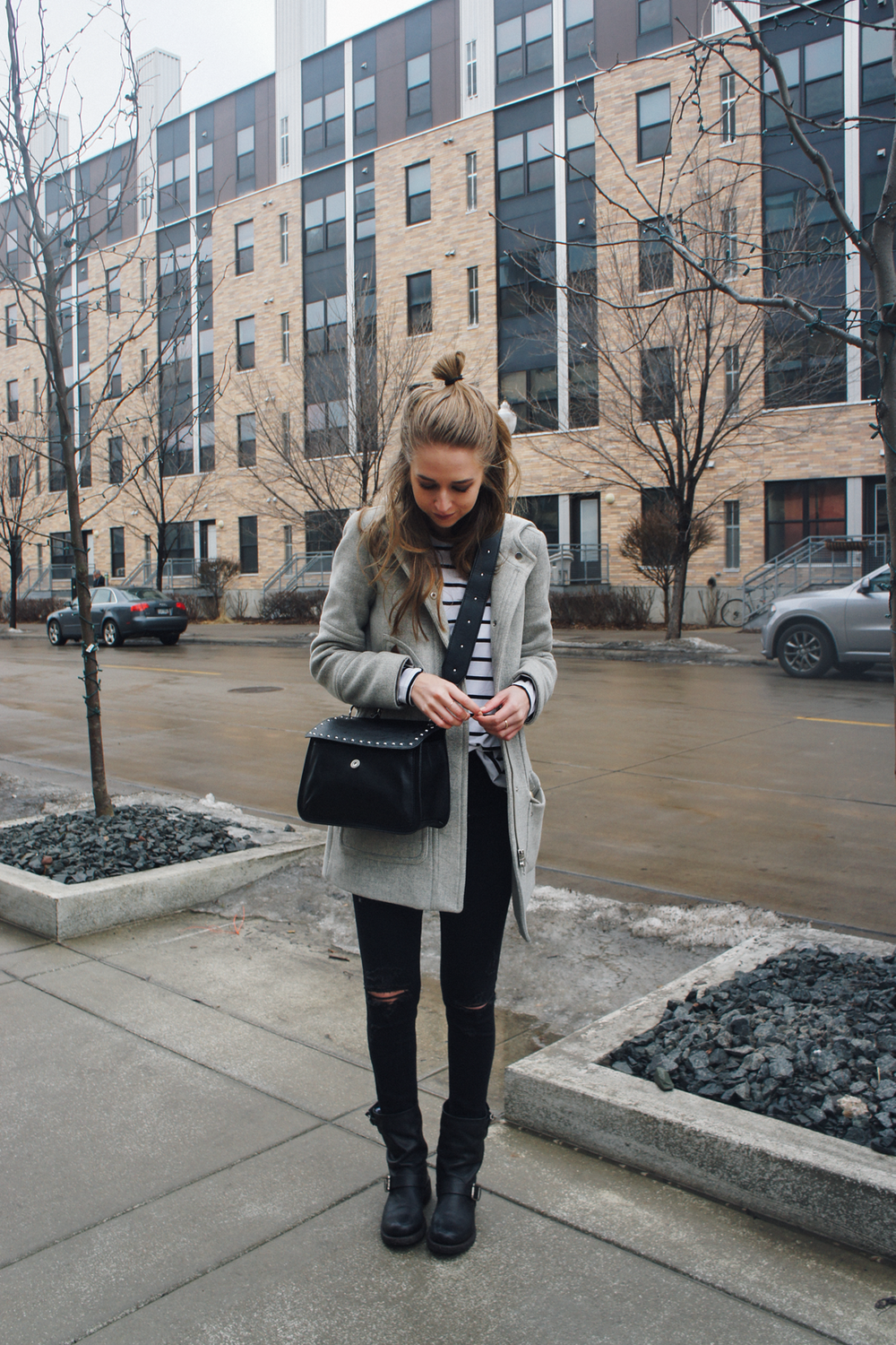 Girl About Town | truelane