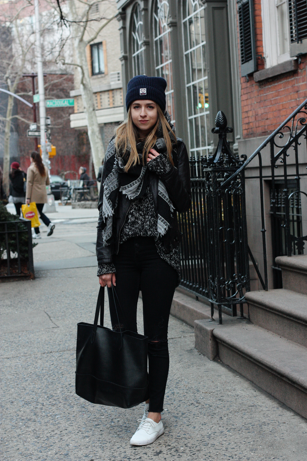 New York Minute | truelane
