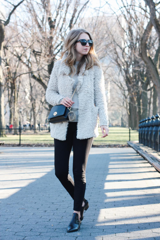 Central Park Sun | truelane