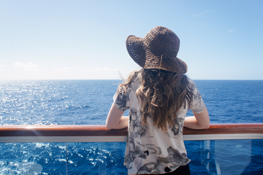 True Travels: Life on the Regal Princess