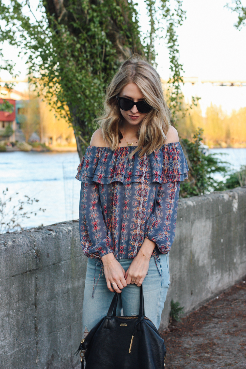 Off-The-Shoulder | truelane